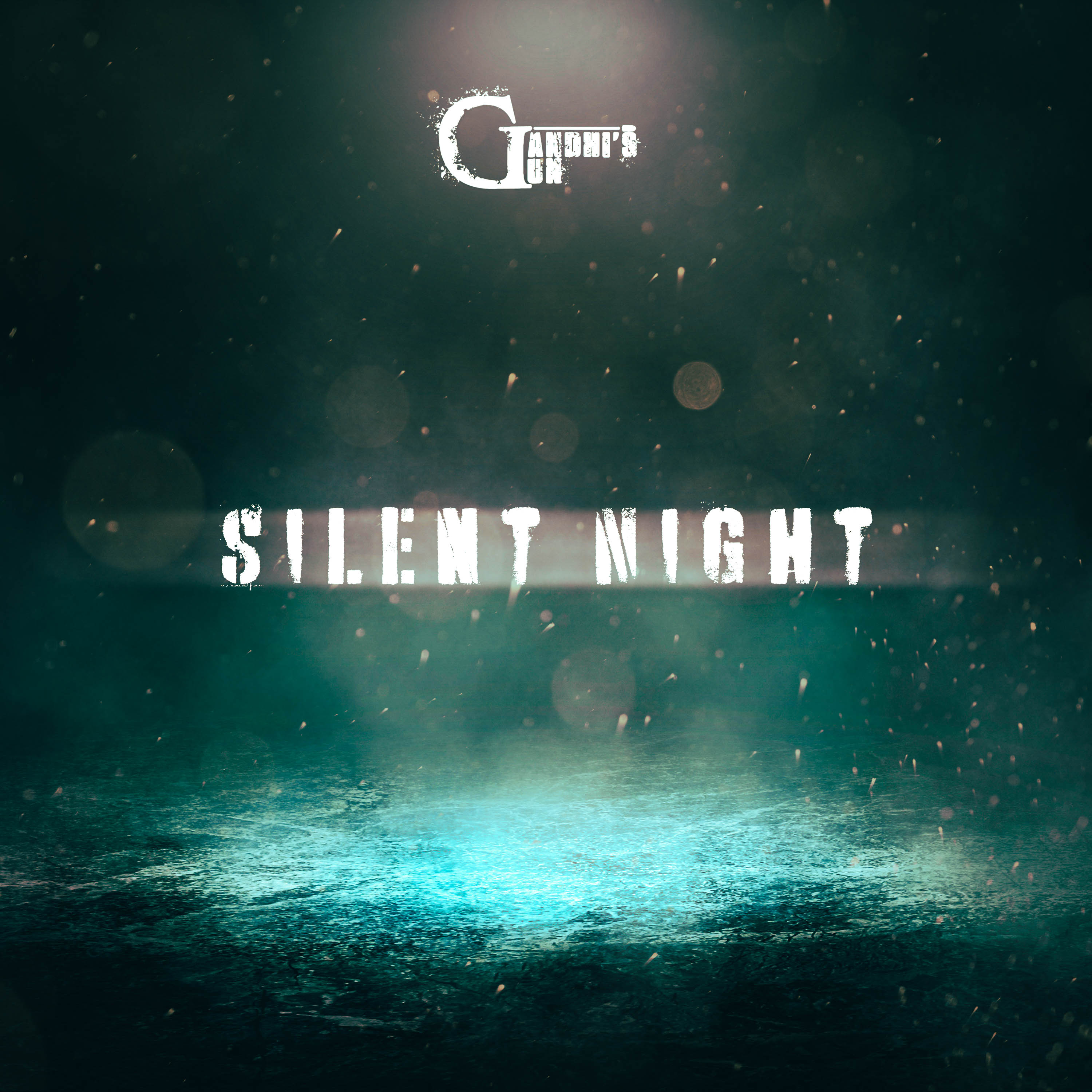 Silent Night Album Art Final 1